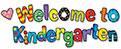 2018-2019 Kindergarten Registration Information Quicklink Image