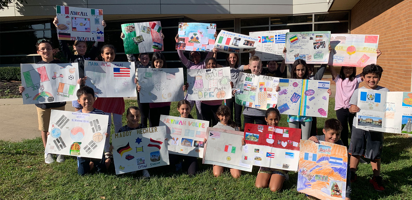 Elwood students appreciate diversity