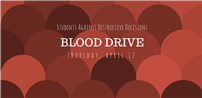 Upcoming Blood Drive image thumbnail89859