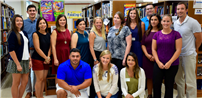 Fifteen New Teachers Join the District Photo 3