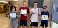 Elwood announces September Students of the Month thumbnail135915