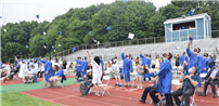 John Glenn HS graduates take first steps towards future  thumbnail176061