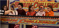 Harley Avenue students take on 'Brain Challenge' thumbnail161455